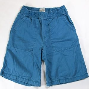 Children's Place Boys Teal Shorts Size 8